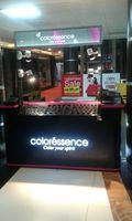 Customized Cosmetic Kiosk