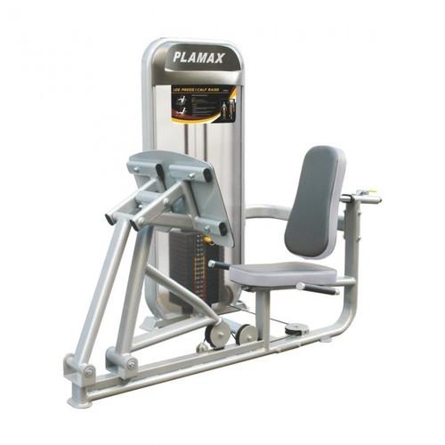 Plamax Series Leg / Calf Press Machine