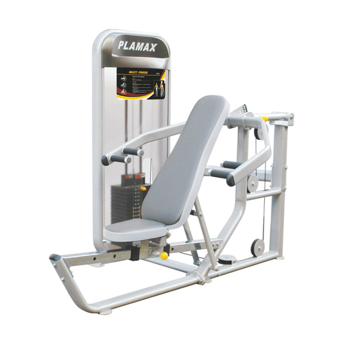 Plamax Series Multi Press Gym Strength Machine