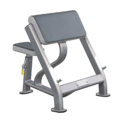 Seated Preacher Curl Gym Strength Machine( IT Series)