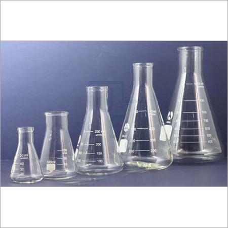 Glass Flasks