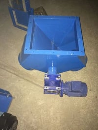 Motorized Diverter Valve
