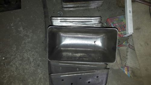 ELEVATOR BACKET
