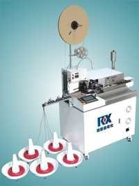 Ultra High Speed Automatic Wire Crimping Machine