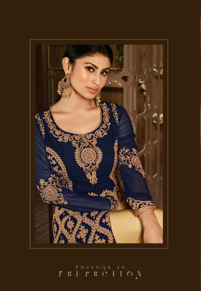 Designer Salwar Suit Online