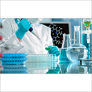 Environmental Lab Testing Services