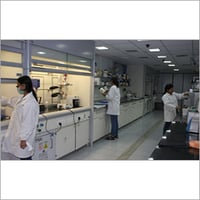 Chemical Lab Testing Services