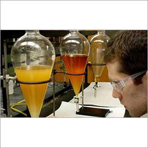 Petroleum Lab Testing service