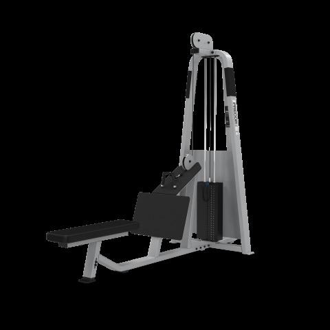 Icarian Strength Longpull Machine (Precor)