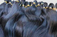 100% Virgin natural hair