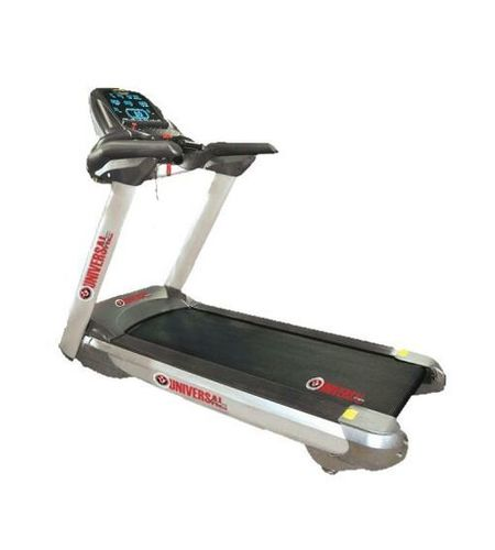 Universal Gym Treadmill
