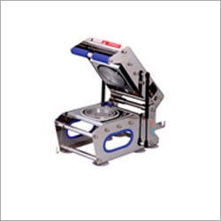 Cup Sealer Machine