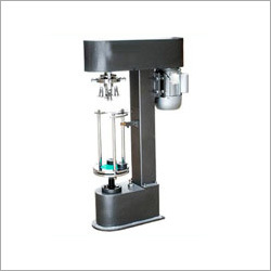 Metal Cap Closing Machine