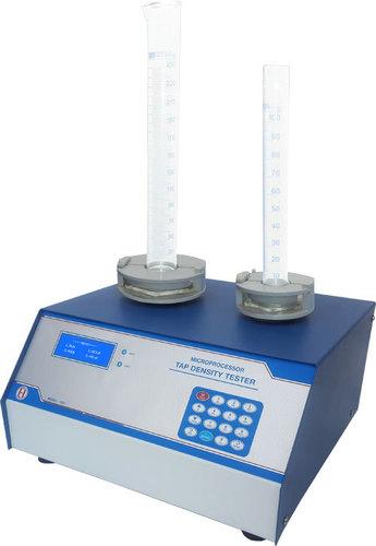 Tap-Densit-Apparatus model