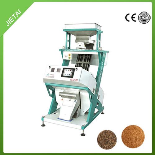 RGB Lentil Sorting Machine