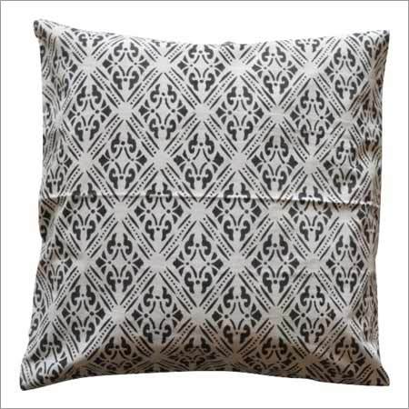 White Cotton Cushion Covers