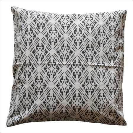 White Cotton Cushion Covers