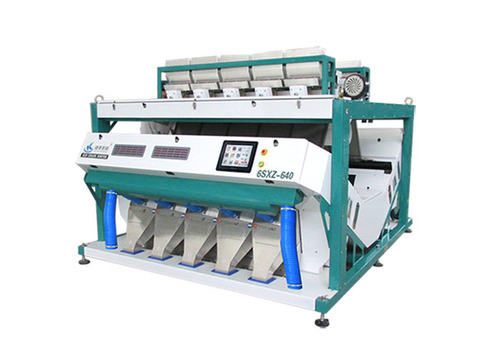 Myotonin Color Sorter