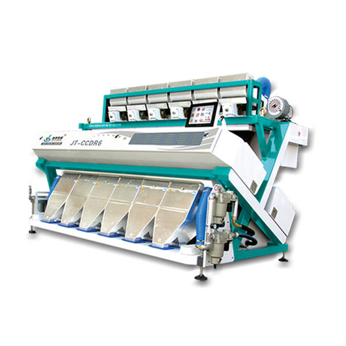 Sunflower Seed Color Sorter