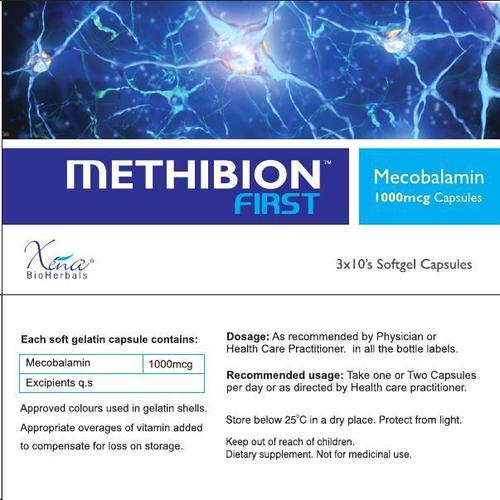 Methibion First
