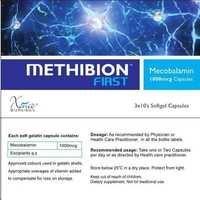 Methibion First