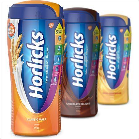 Horlicks Malt Drinks