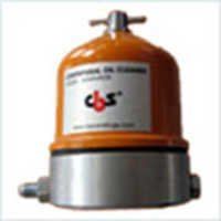 Centrifugal Oil Cleaners System