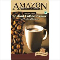 Premium Coffee Premix