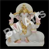 Ganesh jee Marble Statue