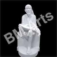 Marble Sai Baba Statues