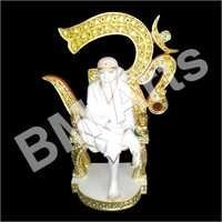 Shirdi Sai Baba Statues