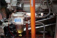 Cummins Engine Oil Filter