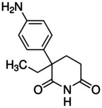 Aminoglutethimide