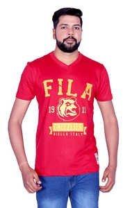 FILA T-SHIRTS (100% ORIGINAL)