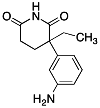 Aminoglutethimide impurity A