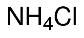 Ammonia as N, MDL Standard