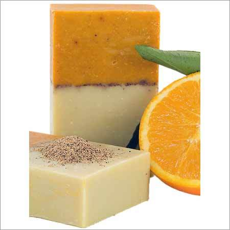 Bitter Orange Soap