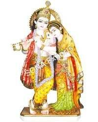 Exclusive Radha Krishna