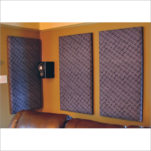 Sound Proof Acoustics