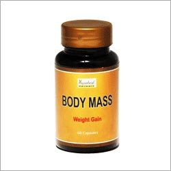 Advance Body Mass
