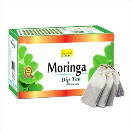 Moringa Dip Tea