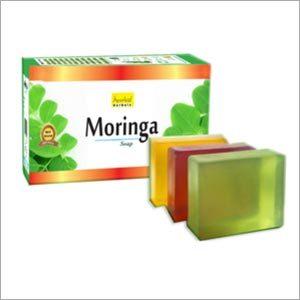 Moringa Soaps