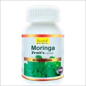 Moringa Fruit Capsules