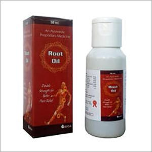 Root Oil for Joint Pain Relief
