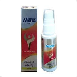 Menz Oil Vigour and Vitality