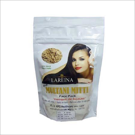Multani Mitti Herbal Face Pack