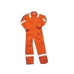 Boiler Suit Cotton Boiler suit-N Blue With 2