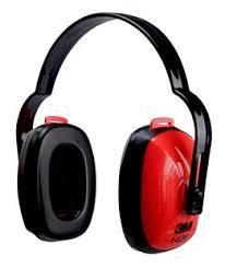 Ear Muff 3M Make