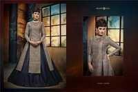 Indo Western Designer Lehanga