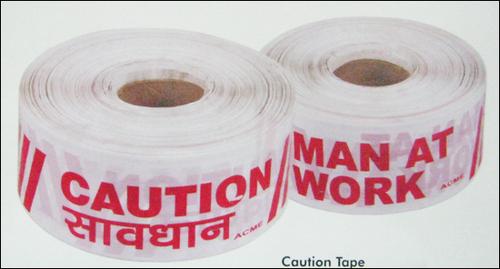 Caution / Barricade Tape